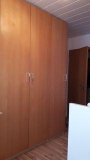 Pax Schrank In Ditzingen Haushalt Möbel Gebraucht Und