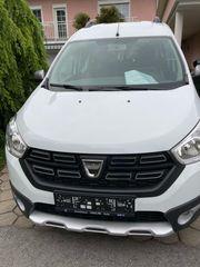 Dacia Docker zu verkaufen