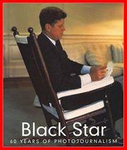 Black Star - 60 Years of