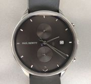 Armbanduhr Paul Hewitt neuwertig