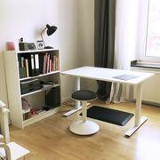 IKEA Skarsta - Schreibtisch sitz steh