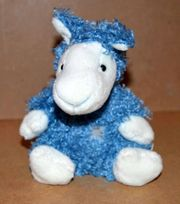 Blue Nose Friends 62- Kozie