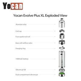 Bild 4 - yolcan Evolve Plus XL Vaporizer - Krefeld Inrath/Kliedbruch