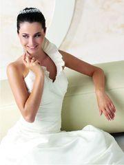 Brautkleid Marke Kleemeier