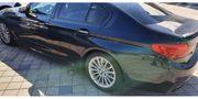 BMW Winterkompletträder f G30 5er