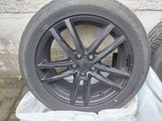 4 Kompletträder 7Jx18 H2 Reifen