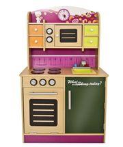 Restposten Kinderküche aus Holz