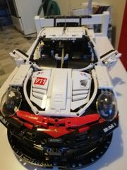 Verkaufe Lego Porsche
