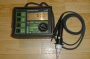 Gossen Metrawatt Metriso 500D Isolationsmessgerät