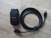 VAG-DS HEX-V2 inkl VCDS Software