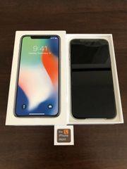 Apple iPhone X - 256GB - Space