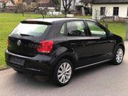 VW Polo Vorgeführt
