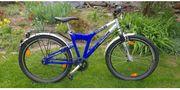Jugend Fahrrad Hercules MTB Schwalbe