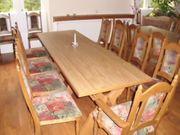 Tische Stühle etc aus Gastronomie-Auflösung