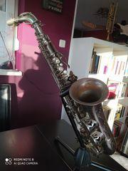 Es Alt Saxophon von Kohlert