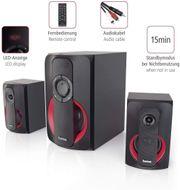 Hama 2 1 Soundsystem Bluetooth