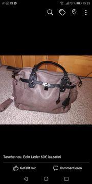 2 Lazzarini Hand Taschen