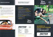 Spar Depot® Vertrag der Firma