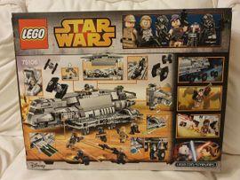 Spielzeug: Lego, Playmobil - LEGO Star Wars Imperial Assault