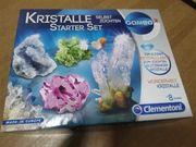Kristalle Starter Set