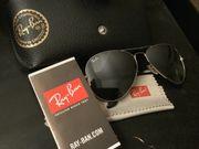 Rayban rb3025 Aviator Mirror Sonnenbrille