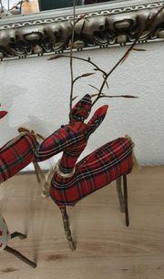 Weihnachts-Deko selbstgemacht