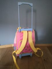 Babyborn trolley Rucksack
