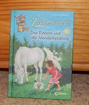 Pferdebuch für Mädchen