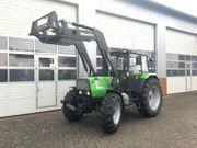 Tracteur Deutz-Fahr DX 3 90