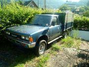 Datsun Pickup zu vergeben