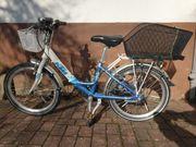 Kinderrad KTM