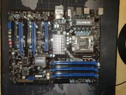 Mainboard Msi X58 Pro