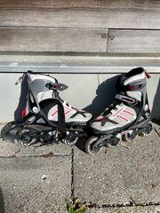 inline Skates Rollerblade Kinder Gr