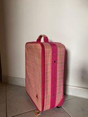 Koffertrolley für Kinder zu verschenken