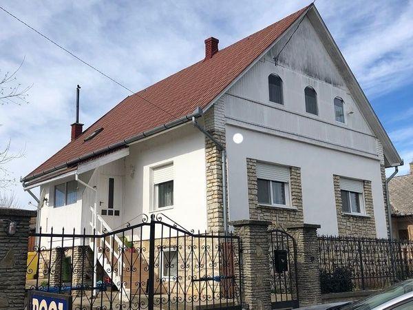Ungarn Haus mit Pool auf