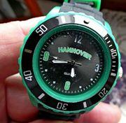 Für Fans Neue Sport-Marken-Armbanduhr Drehlünette