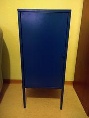 Lixhult Schrank blau Ikea