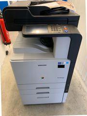 Samsung MultiXpress C 9251NA der