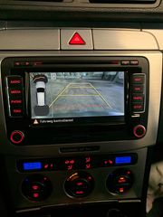 VW Passat Highline DSG Automatik