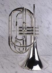Yamaha B - Waldhorn YHR 302