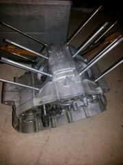 Honda Shadow Varadero 125 Motor