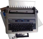 Elektronische Schreibmaschine Panasonic KX-R190