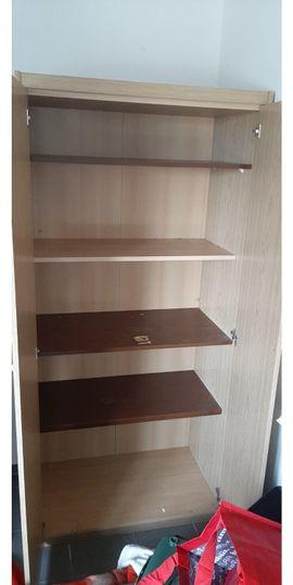 Küchenmöbel, Schränke - Vorratsschrank