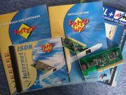 AVM FRITZ CARD PCI v2