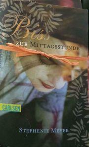 Twilight Saga Komplett - 4 Bücher -