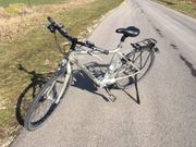 Pedelec E-Bike Derby Cycle gebraucht