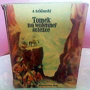 For Sale Tomek on the