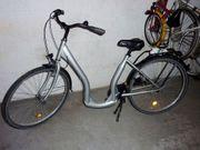 Tadelloses Fahrrad zu verkaufen