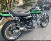 Kawasaki Z 1000 A1 Bj
