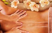 verschenke Massage zum Muttertag